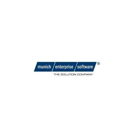 munich enterprise software GmbH